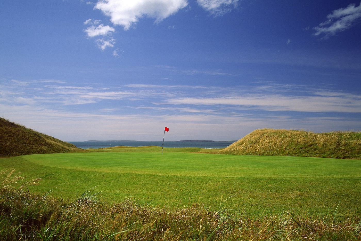 Ballybunion Golf Club - The Old Course